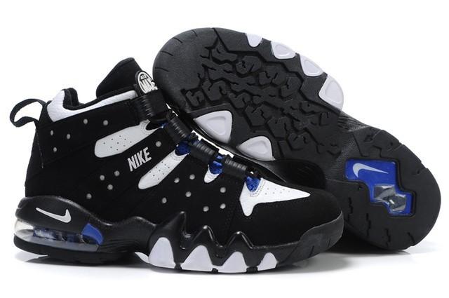 air max 1 noir blanc bleu