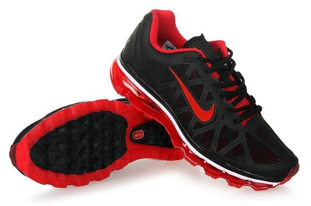 various colors best quality factory outlets Hommes Cool noir rouge Air Max 2009 Chaussures Running Training ...