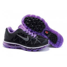retail prices attractive price lace up in Nike Air Max 2015 Chaussure de running pour Femme Blanc/Noir/Rose ...